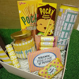 Personalised Sunshine Gift Box (3-5 Working Days)