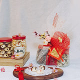 Happiness Cookies Gift Set (CNY Special)