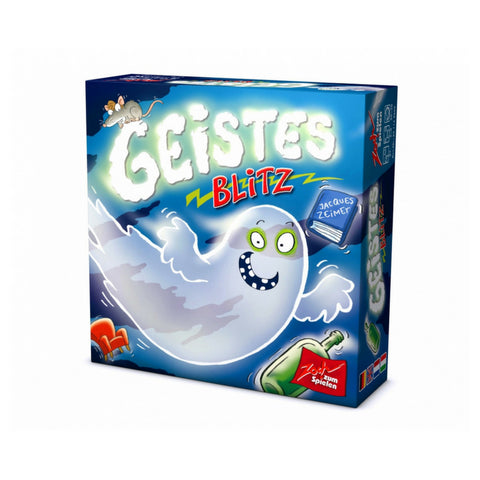 Geistesblitz - Board Game