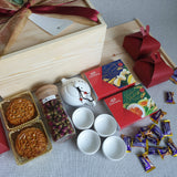MOONCAKE FESTIVAL GIFT SET 09 (Nationwide Delivery)