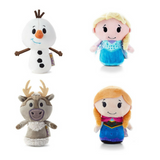 Itty Bitty® Frozen Set (Set of 2)