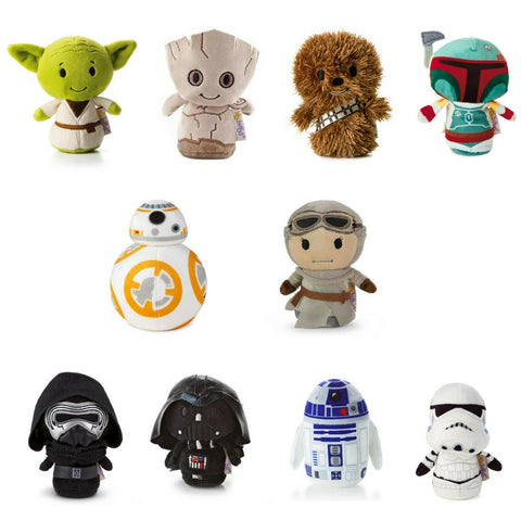 Itty Bitty® Star Wars Set (Set of 2)