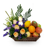 Healthy Grow Fruit Basket (Penang Island Delivery)