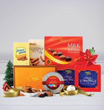 Famous Amos Christmas 2018 Hamper - 99