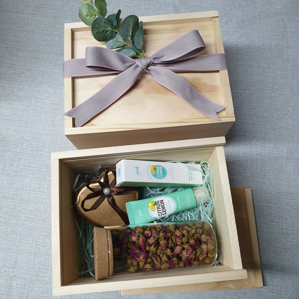 For Her Gift Set 03 (Nationwide Delivery)