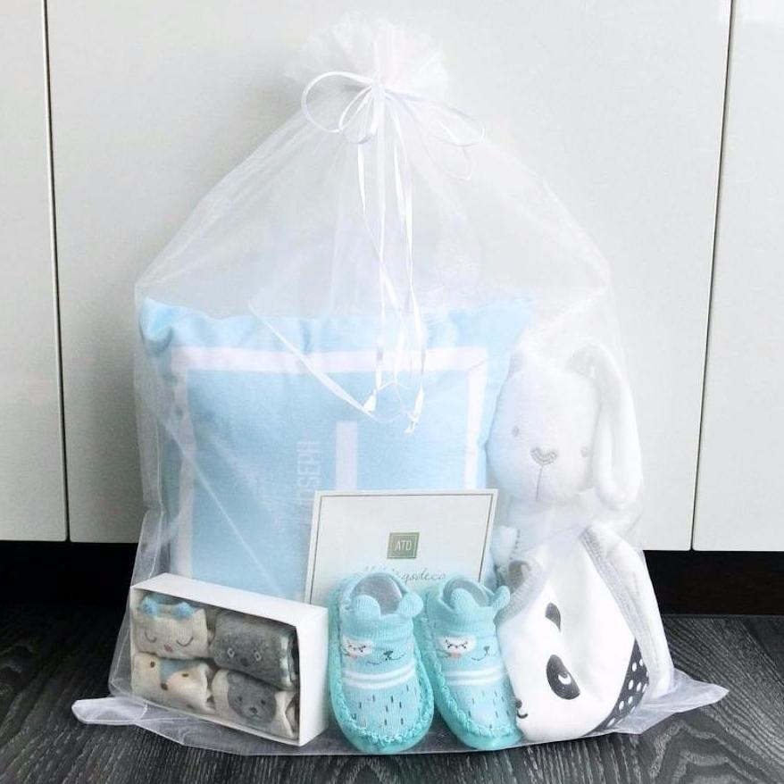 ATD Baby Boy Gift Set (Pre-order 15 to 25 working days)