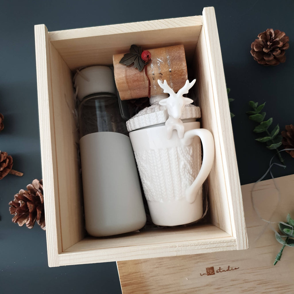CHRISTMAS GIFT SET 21 (Klang Valley Delivery)