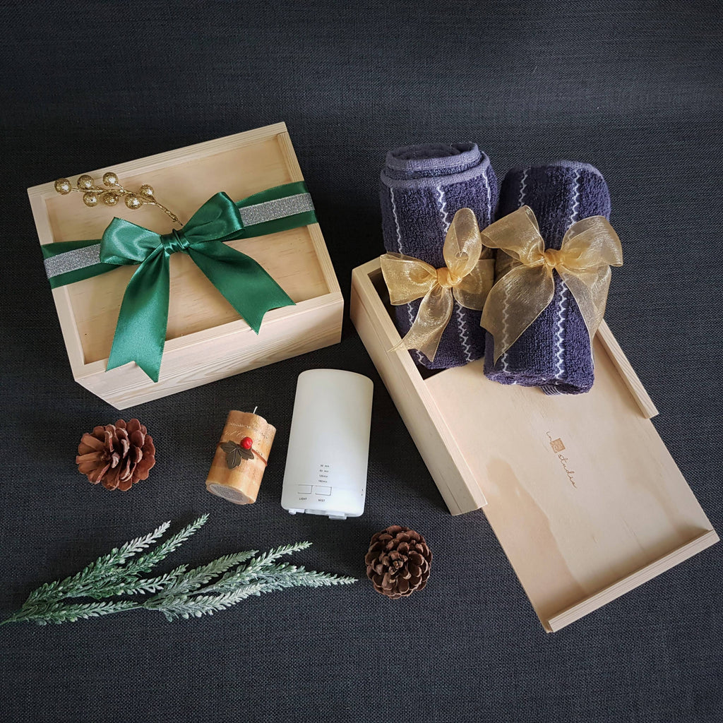 Christmas 2018 Gift Box - XM23 (Nationwide Delivery)