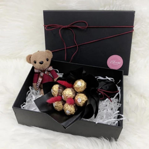 Korea Gift Box 20 (Kuala Lumpur Delivery Only)