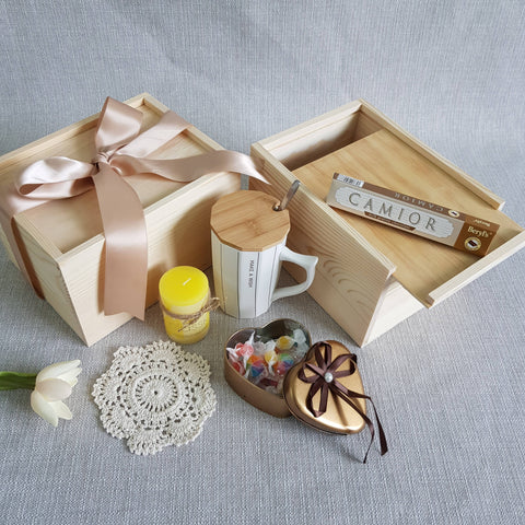 Birthday Gift Box Gift Set 05 (Nationwide Delivery)