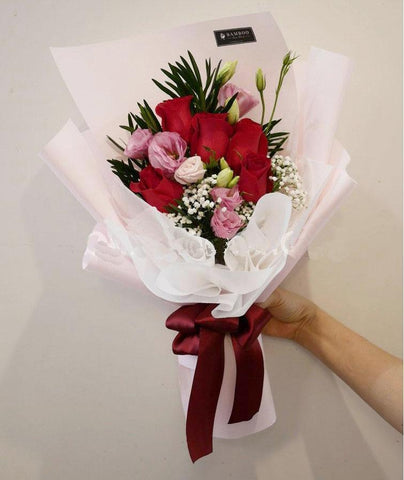 Artist Impression Bouquet (Penang Delivery only)