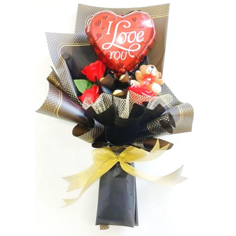 I Love You Bouquet (Valentine's Day 2020)