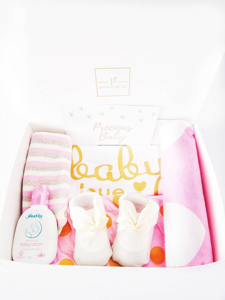 Baby Love Gift Box (Nationwide Delivery)
