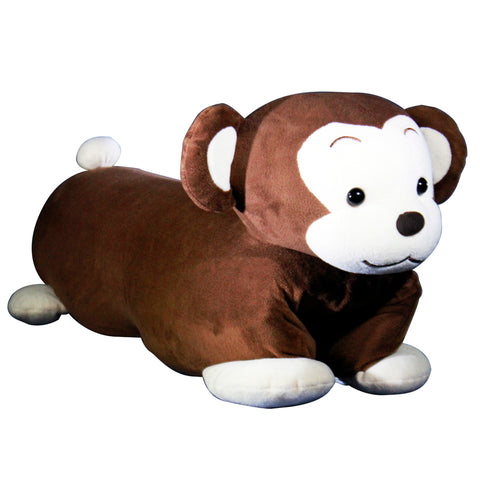 Monkey Doll Pillow