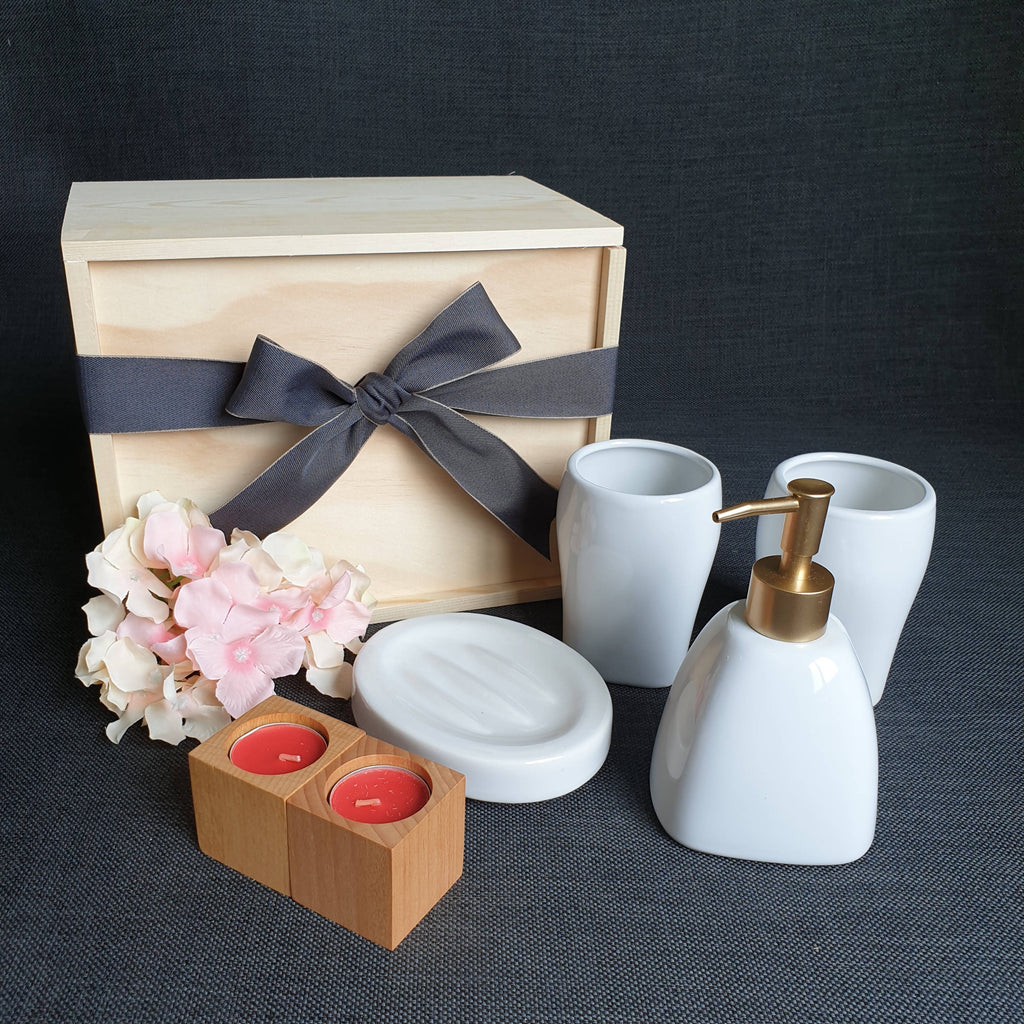 HOUSE WARMING GIFT SET 07 (Nationwide Delivery)