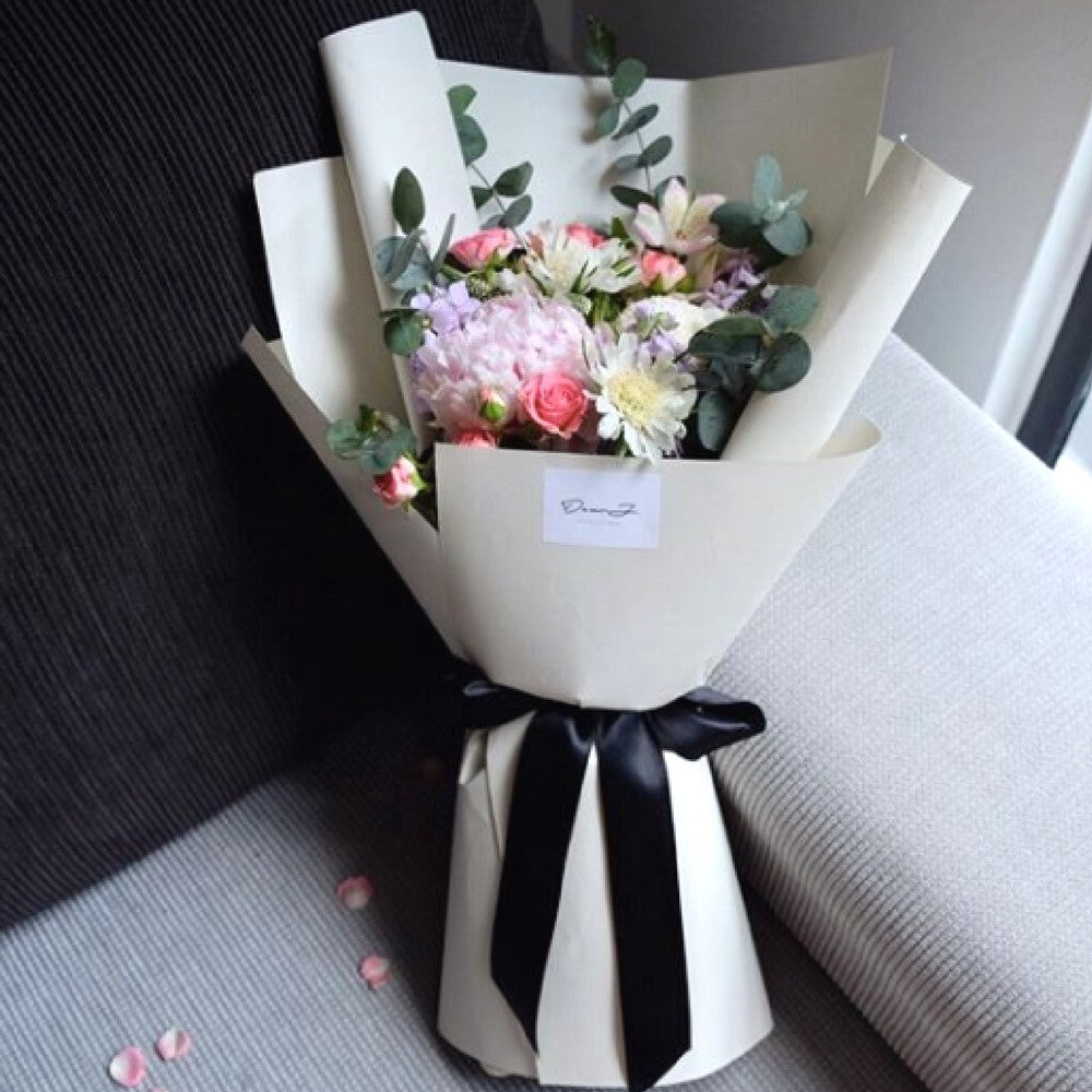 Mixed Flower Bouquet | Giftr - Malaysia\'s Leading Online Gift Shop