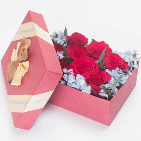 Box Arrangement 4