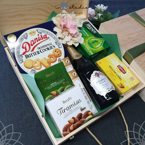 HARI RAYA GIFT SET 02 (Klang Valley Delivery)