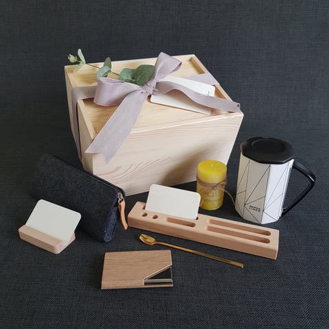 Working Space Gift Box - OL01 (Klang Valley Delivery)
