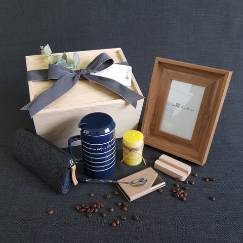 Working Space Gift Box - OL02 (Klang Valley Delivery)