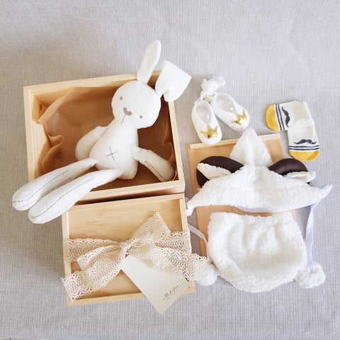 New Born Baby Gift Box 11 (Klang Valley Delivery)