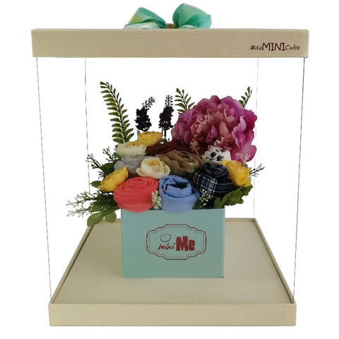 1st Birthday Gift Bouquet for Baby Boy - BDB 002