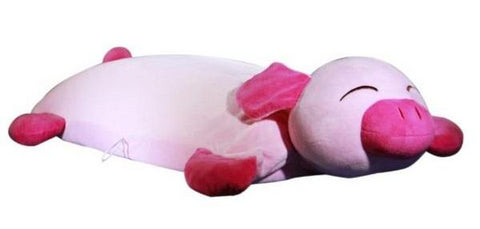 Pig Doll Pillow
