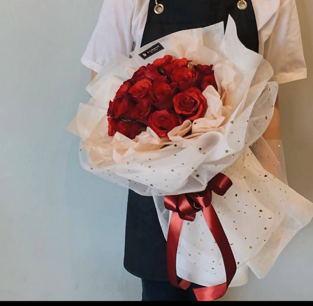 Valentine's Day - Be Mine (Penang Delivery only)