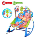 Baby Rocker Gift Set (Nationwide Delivery)