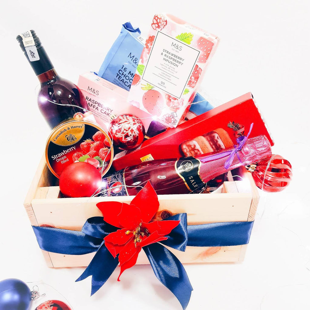 Traditional Christmas Hamper 2018