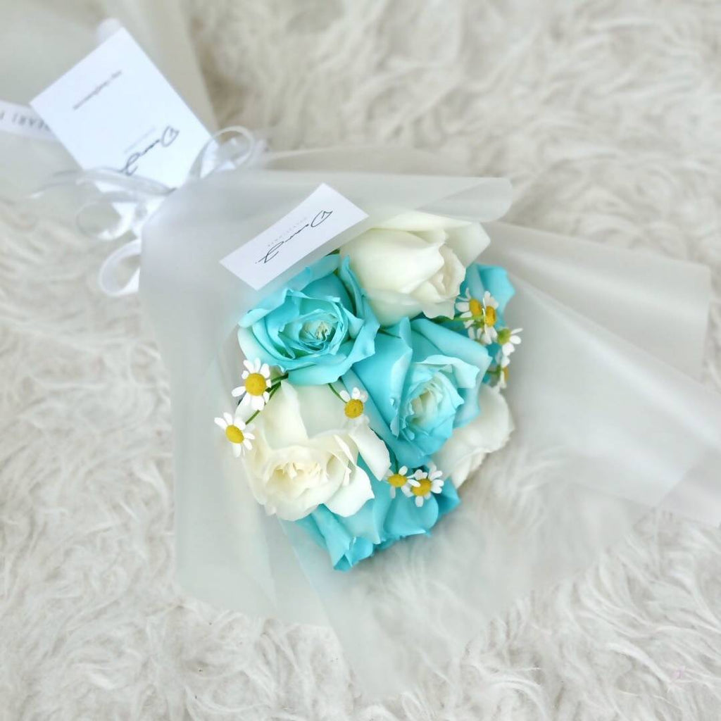 Tiffany Flower Bouquet