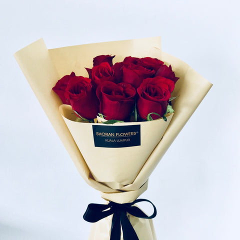 Red Bunch - Valentine's Day 2019