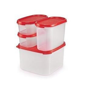Tupperware Modular Mates Starter Kit