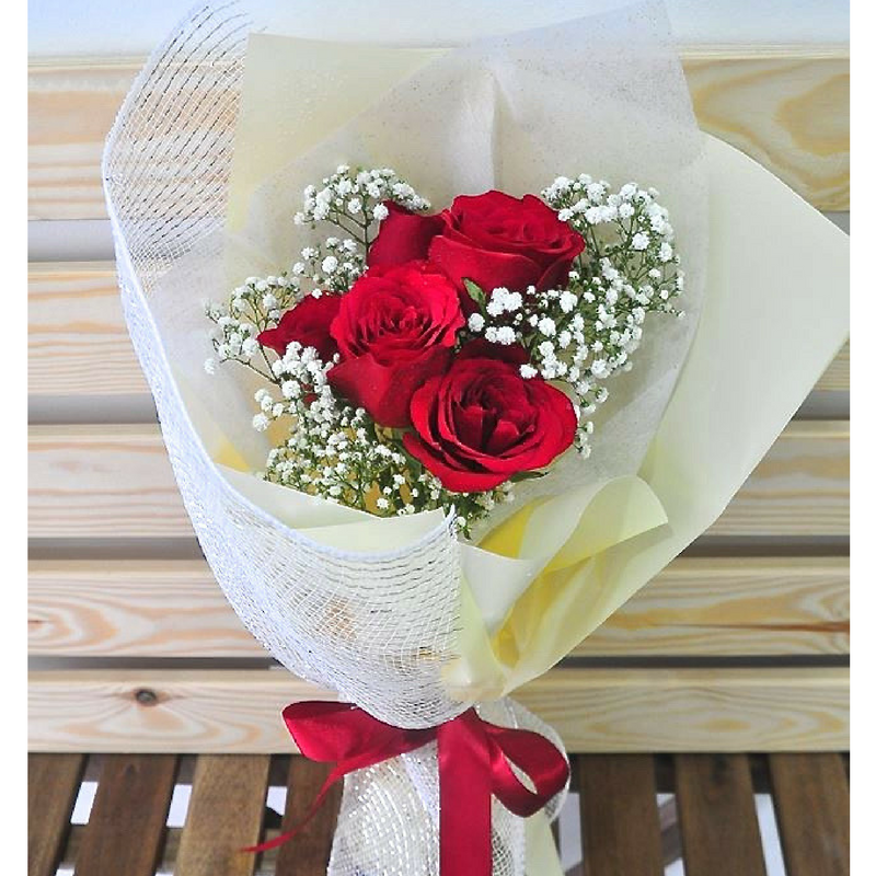 Flower Bouquet – Giftr - Malaysia\'s Leading Online Gift Shop