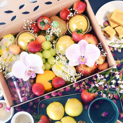 Tailored Mooncake Festival 2020 Fruits Box