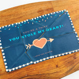 You Stole My Heart Puzzle!