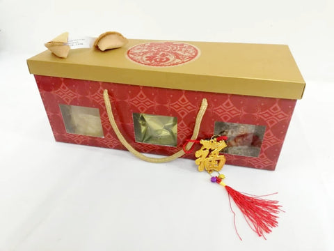 CNY 2019 SET B - DELUXE FORTUNE