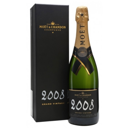 MOET & CHANDON - Grand Vintage Champagne