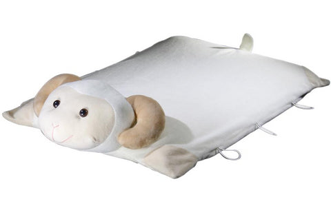 Sheep Doll Pillow