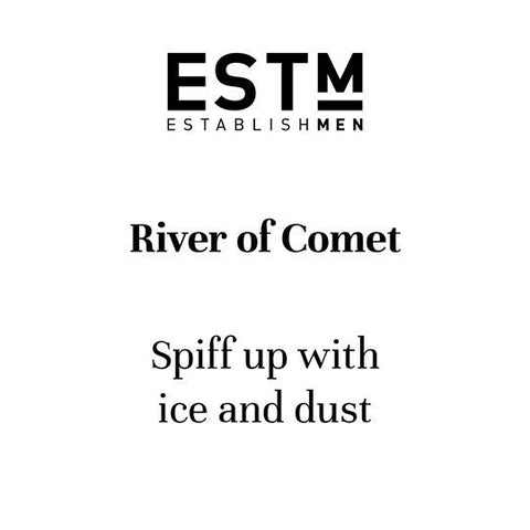 River of Comet  Bowtie