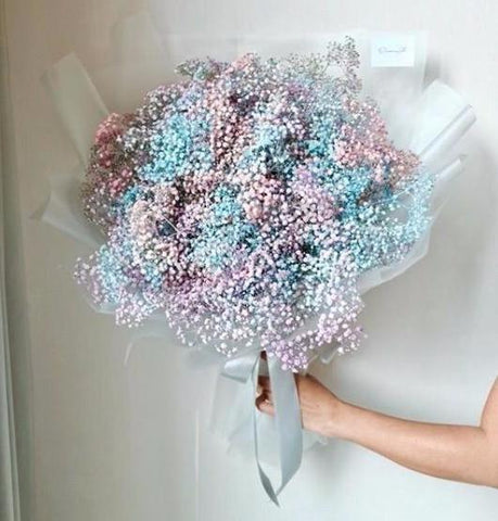 Large Mixed Baby Breath