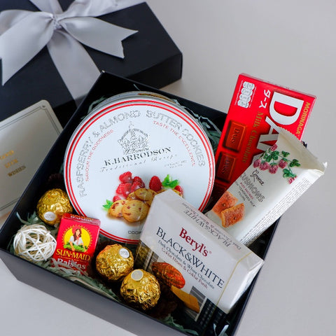 Joyful Snacks Gift Set (Klang Valley Delivery Only) CNY 2021