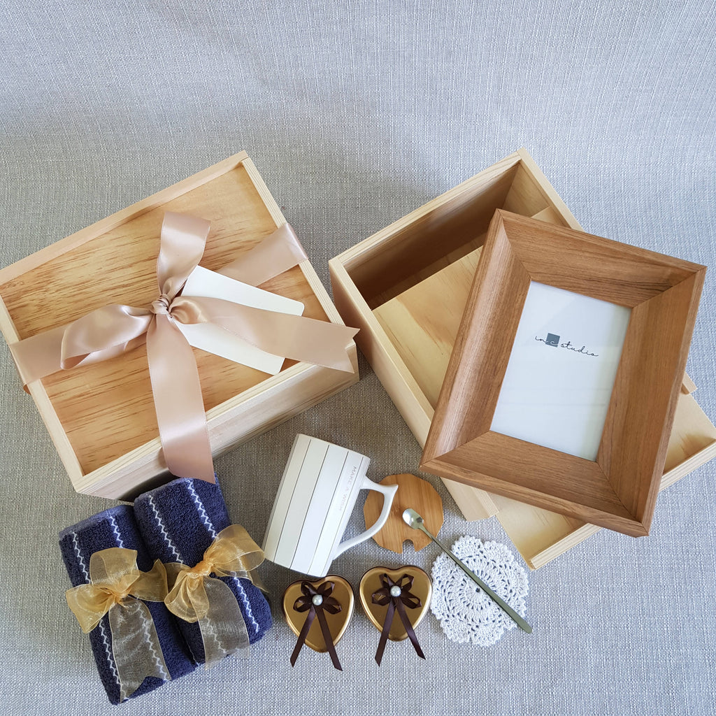 Birthday Gift Box Set 09 Nationwide Delivery
