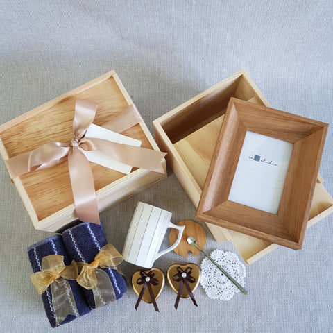 Birthday Gift Box Gift Set 09 (Nationwide Delivery)