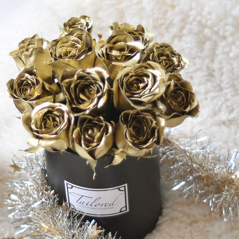 Golden Blooms Limited Edition Box