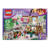 Lego Friends Heartlake Food Market (6-12 years)