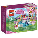 Lego Disney Princess Daisy's Beauty Salon (5-12 years)