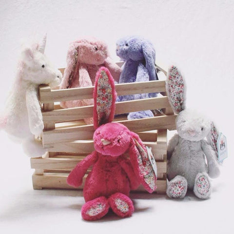 Jellycat Bashful Bunny (Small)