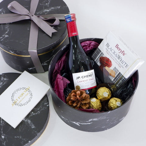 Miniature Red Wine Gift Set (CNY 2021)