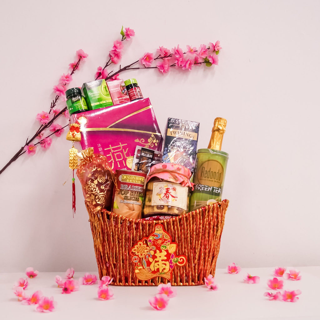 CNY 2019 Wealth Hamper